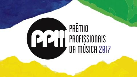 Prêmio Profissionais da Música 2017 e Zamus, a parceria se renova