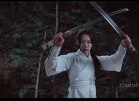 sa kwang raise sword