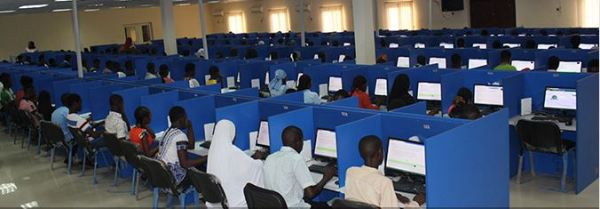 Source: Joint Admissions And Matriculation Board, http://www.jamb.gov.ng/home.aspx