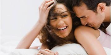 Posisi Hubungan Intim yang Membahagian Pasangan