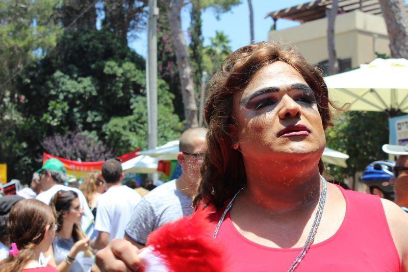 Гомосексуалисты израиль