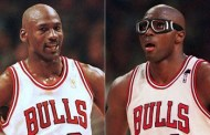 Horace Grant: