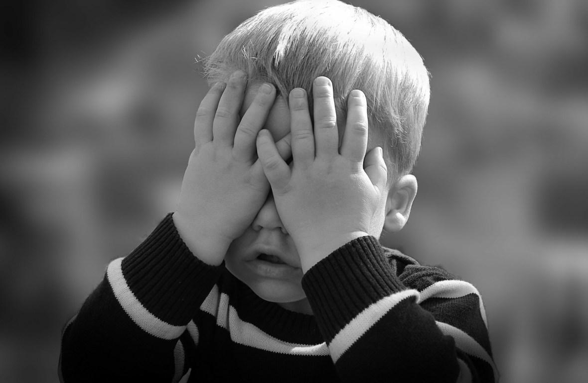 złość na dziecko