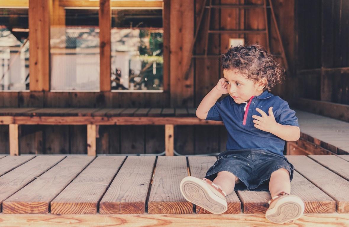 inteligencja emocjonalna u dzieci