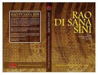 Buku Rao Di Sana Sini