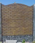Еврозабор в Харькове фагот