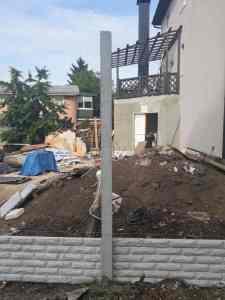 столб на 4 плиты Харьков