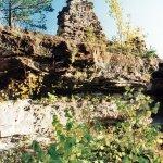 Zamek Arnsburg