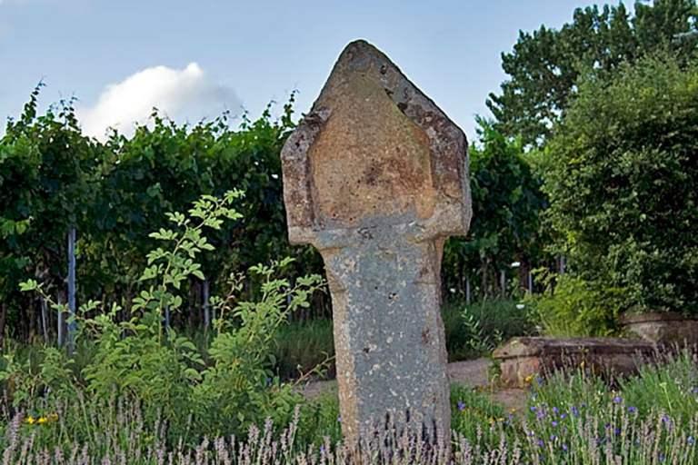 Krzyż pokutny w Burrweiler