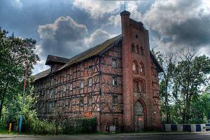 Zamek w Karlinie