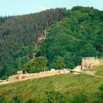 zamek wolfsburg