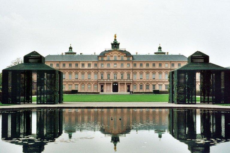 Pałac Schloss Rastatt