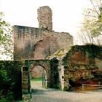 Zamek Hohenecken