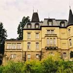 Pałac Haardter Schloss
