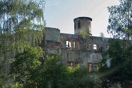 Zamek Osterstein