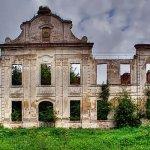 Pałac w Starogardzie