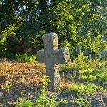 Krzyż kamienny w Kotowicach