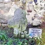 Krzyż kamienny w Niegosławicach