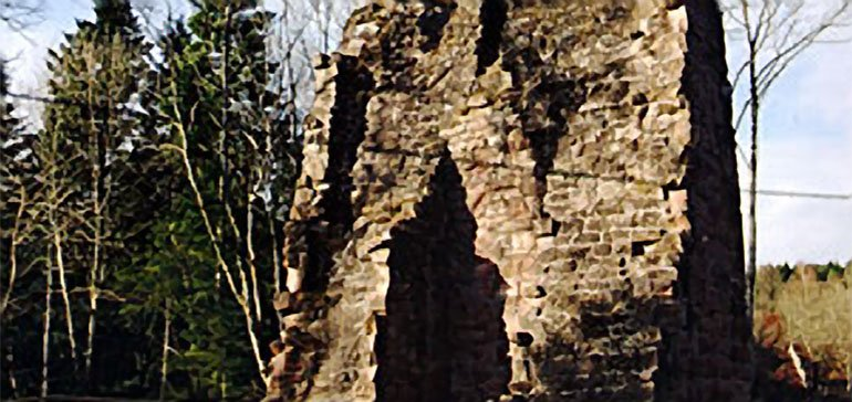 Zamek Sterneck