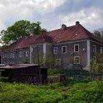 Dwory w Chełmku