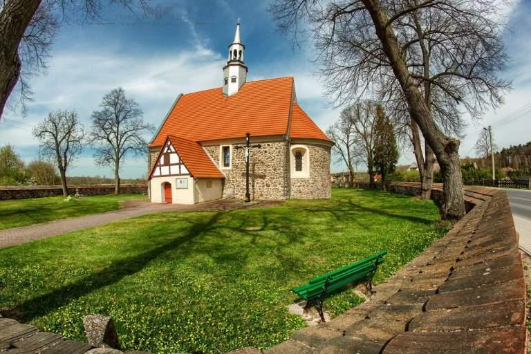 Kościół w Starym Żaganiu