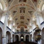 Kościół pw. św. Józefa w Krzeszowie