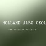 Pr. Holland albo okolice