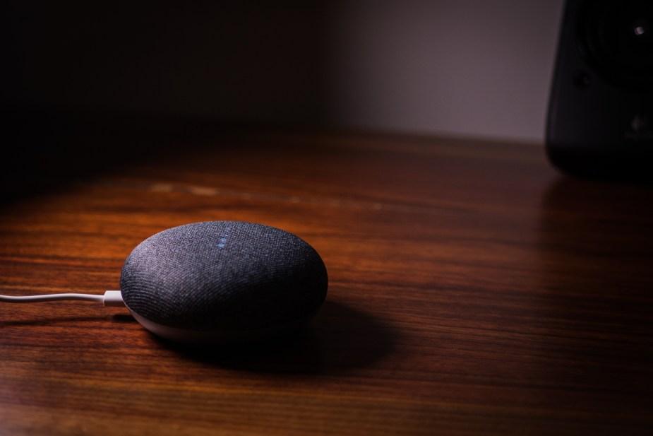 Google Home Mini (13 of 17)