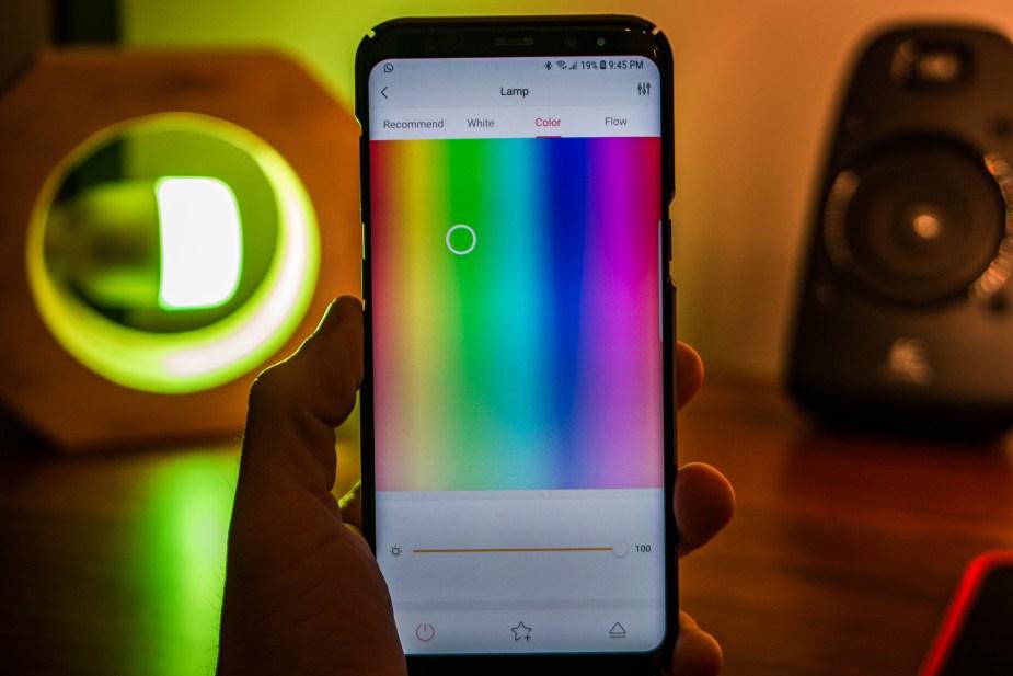 Smart Lamp App (1 of 1)