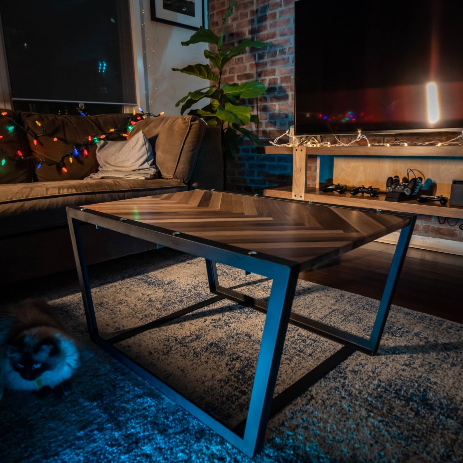 Herringbone Table (81 of 85)