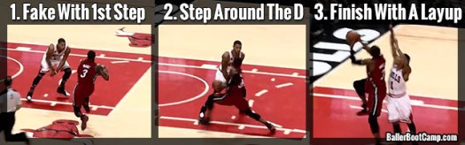 how-to-eurostep