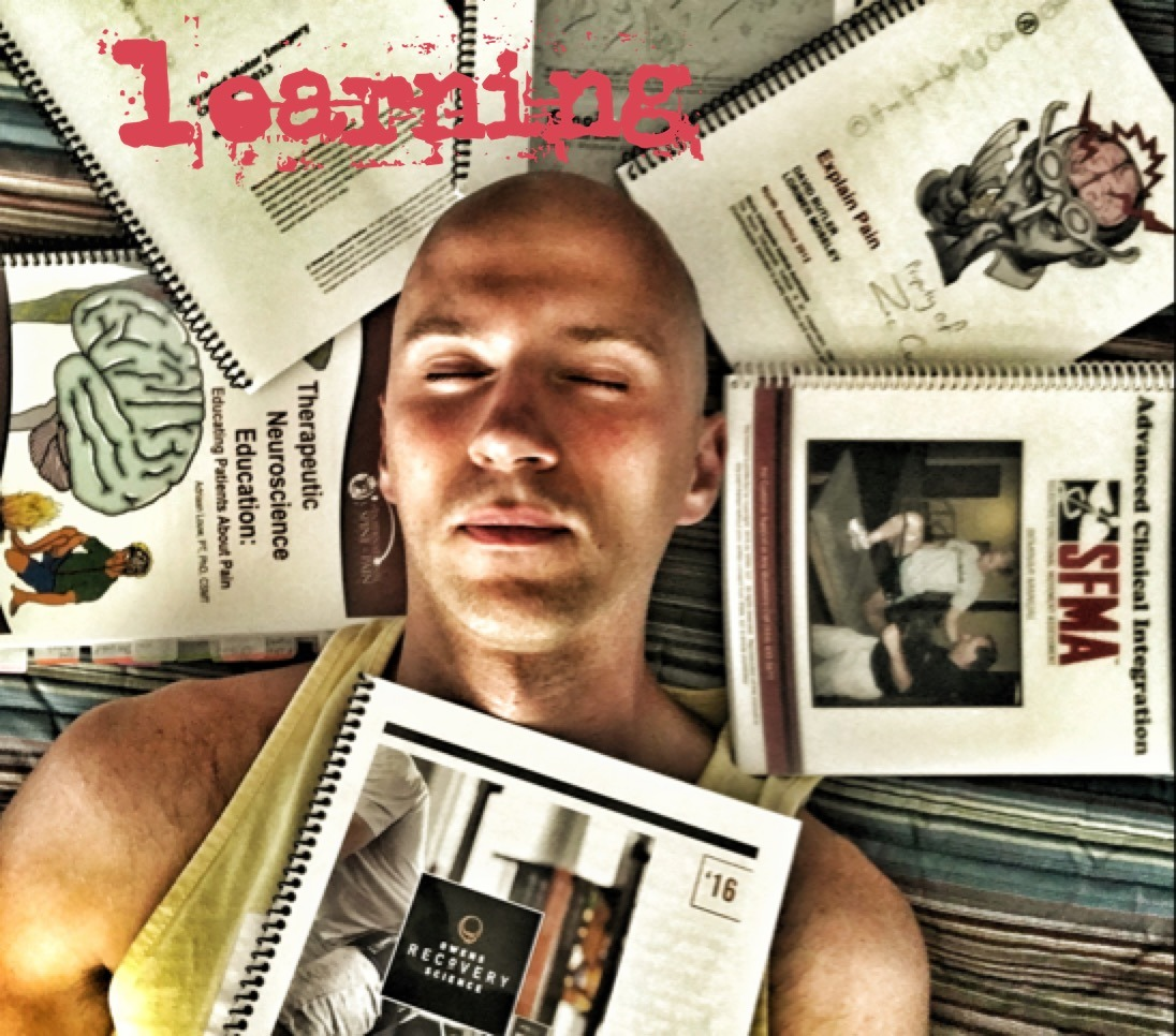 Continuing education the complete guide to mastery zaccupples posted on june 5 2017 by zac cupples 1betcityfo Images
