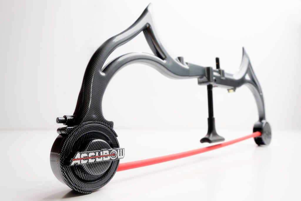 ZAC GRIFFITH ACCUBOW