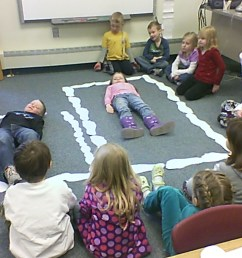 How Big is a Foot\ (2nd Grade) - Data \u0026 Measurement Lesson Plan Tools [ 960 x 1280 Pixel ]
