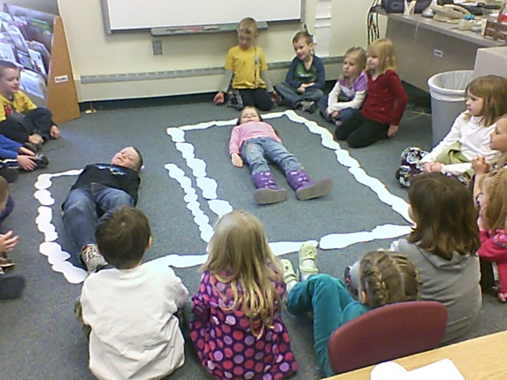 medium resolution of How Big is a Foot\ (2nd Grade) - Data \u0026 Measurement Lesson Plan Tools