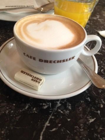 Cafe Dreschsler