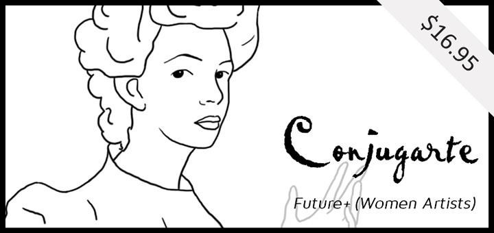 Conjugarte: Spanish Future Tense+ (Women Artists)