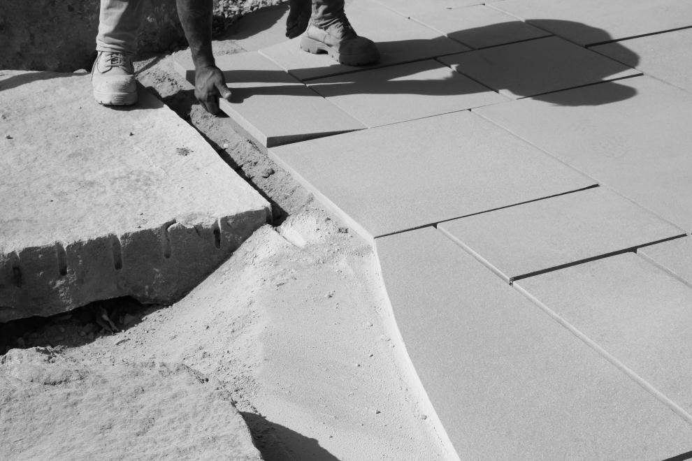 Design-First Benefactors: Client, Contractor and Designer