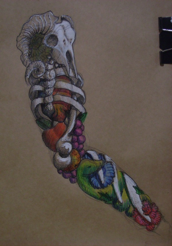 20 Life Death And Mermaid Tattoo Pictures And Ideas On Carver Museum