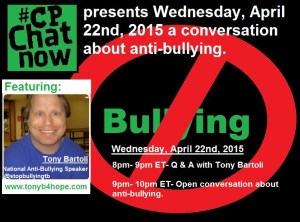 Anti-Bullying Focus Chat