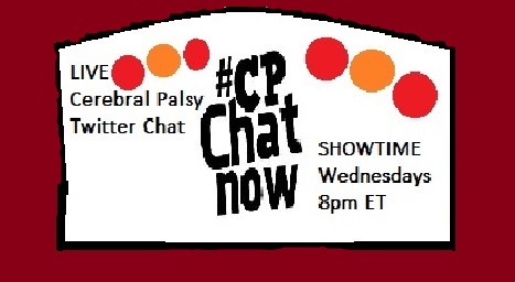 Join #CPChatNow Wednesdays at 8pm ET.
