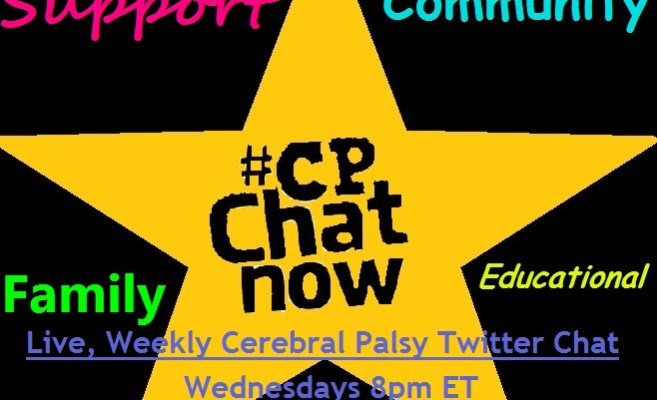 Words #CPChatNow uses to describe our Twitter chat