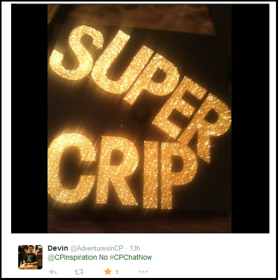 Devin's Mortar Board- Super Crip