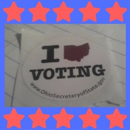 #CripTheVote's conversation about voting accessibility opened my eyes to the many accessible barriers out there.