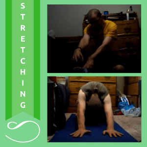 Unlike some other daily habits that may seem boring and rigid, stretching offers variety you can change up daily.