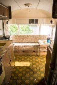 Classy Original 70s Interior...