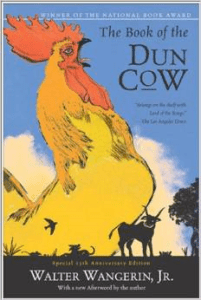 Book of the Dun Cow Cover