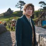 Bilbo Baggins Magically Disappeared