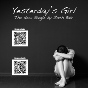 New Single - Yesterday's Girl