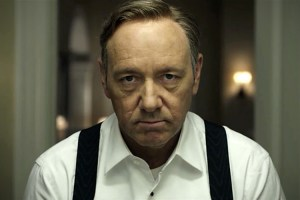 Why hello there, Mr. Underwood...